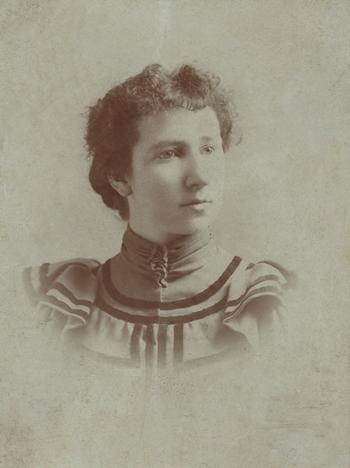 Margaret Styles Auburn NY thumbnail